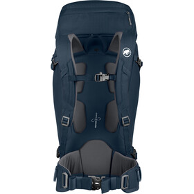 Mammut Trion Guide Backpack 35+7l jay
